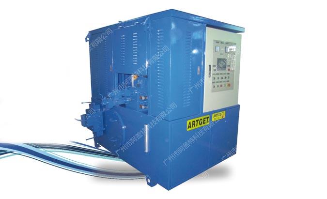 阿盖特240L紧凑型管路冲洗设备