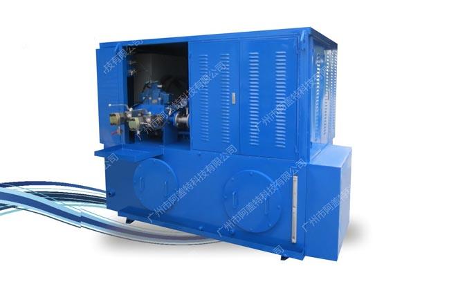 阿盖特600L带试压功能组合流量冲洗设备